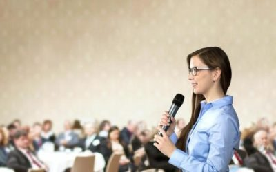 5 Ways to Get Booked to Speak, Locally or Nationally, and Fill Your Programs Fast!